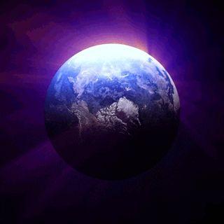 World According to Rev Kenn Blanchard