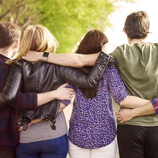 En el marco del Día Internacional de la Amistad ¿esta pandemia te ha ayudado a descubrir con qué amigos sí puedes confiar?