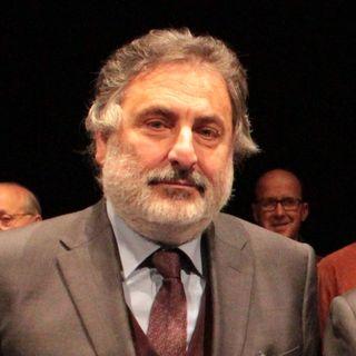 Premio San Martino 2019, l'intervento di Francesco Rasera Berna