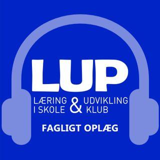 Faglige oplæg: Om undervisningsdifferentiering v/ Helle Kloppenborg