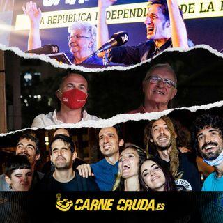 Valencia: de la F1 a la bici (CARNE CRUDA #921)
