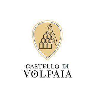 Castello di Volpaia - Giovannella Stianti