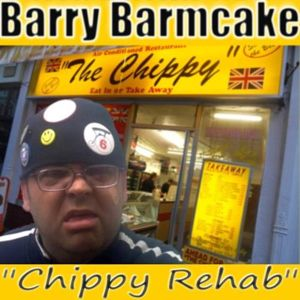 CHIPPY REHAB (ukulele spoof)