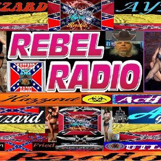 Radio Rebel Sunday Morning