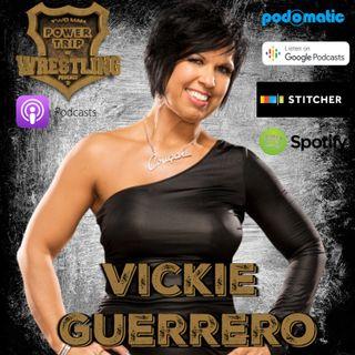 TMPToW: Vickie Guerrero