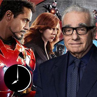 Scorsese e la Marvel: la Civil War delle Ragioni
