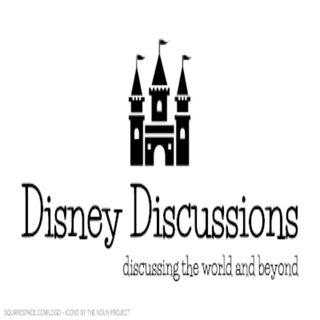 Disney Discussions