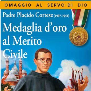 20180425 - Omaggio a p. Placido Cortese
