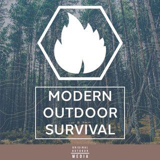 Modern Outdoor Survival - EIGHT : Q&A