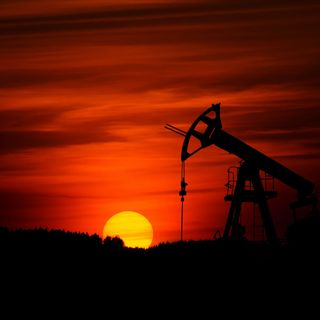 L'era del petrolio è finita?