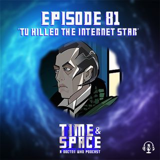 Episode 81 - TV Killed the Internet Star