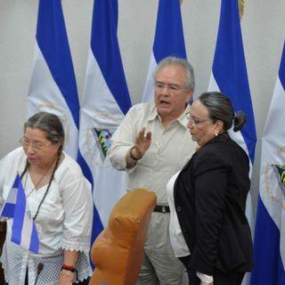 Ortega enfila sus «cañonazos económicos» desde la Asamblea Nacional para acorralar a los empresarios