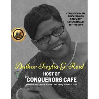 Conquerors Cafe Let's Talk Segment - Honoring Mothers Around The World