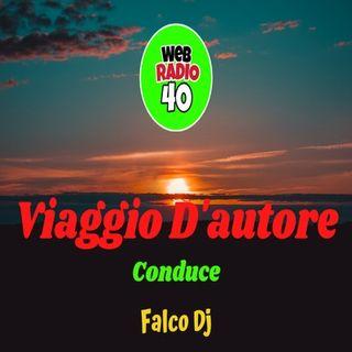 """Radio 40 """"Viaggio D'autore"""""""