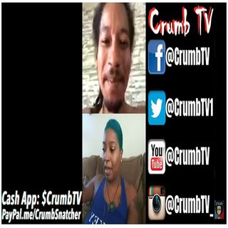 The Octopus Oracle – Crumb TV Audio with @Crumb_Snatcher_ from #CrumbTV ( #OctopusOracle #JillianBrown #SpiritAnimal  )