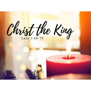 Lakeview Methodist Church - November 24, 2019