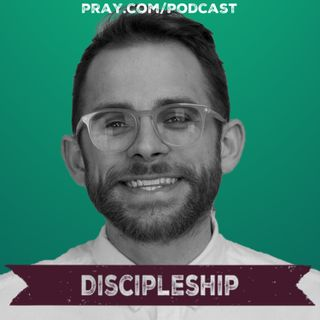 "XLVII.  Billy Heather - Leadership - ""Discipleship"""
