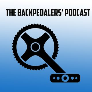 "The Backpedalers' Podcast #7 the Mannerisms, ""BUGS"", of John Petrucha"