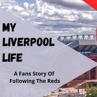 My Liverpool Life - Karl Coppack