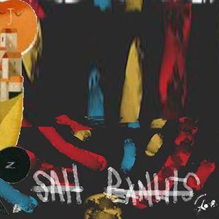 Salt Peanuts - Radio Beatnik