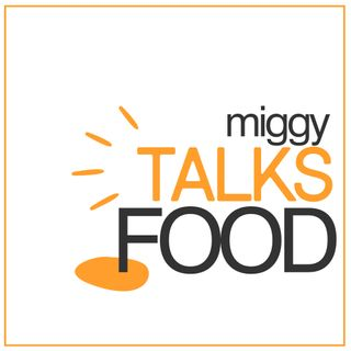 EP 1: Love for Filipino food and cooking at home!