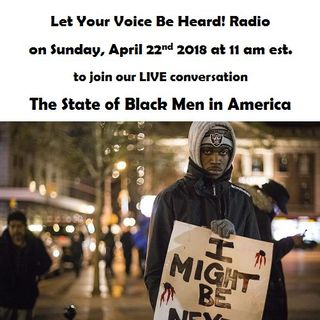 The State of Black Men in America
