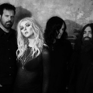 THE PRETTY RECKLESS Choose How They Want To Go