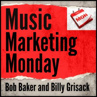 Billy Grisack - Bob Baker