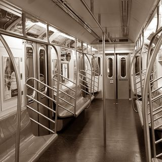 Classic Radio Theater for August 3, 2019 Hour 2 - Subways are for Sleeping