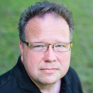 SpiritWars000000195: Prophet Alan Davenport!