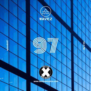 WAVEZ EP 97