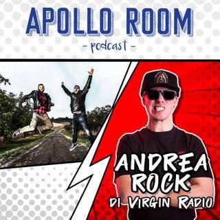 S02E09 - Aperitivo Con Andrea Rock