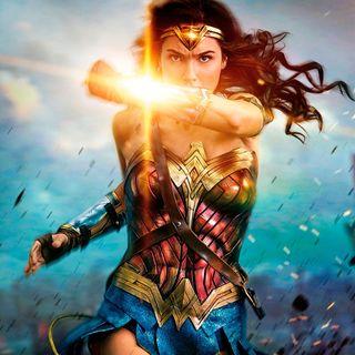 Wonder Woman ¿Símbolo del Feminismo o del Patriarcado?