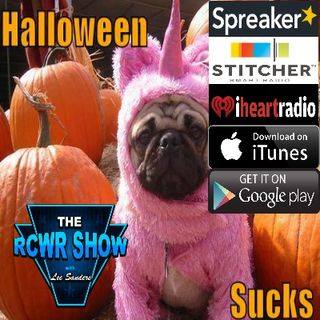 Episode 494: The RCWR Show 11-1-16: TNA or Goldberg?
