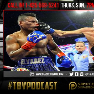 ☎️Kovalev Get's His WBO Back🔥Eddie Hearn & Dillian Whyte Fair Offer⁉️