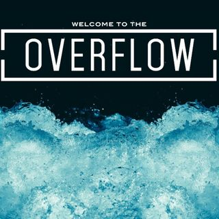 "Step Into It PT III ""Welcome to the overflow"" - Elder Je'Mahl Ray"