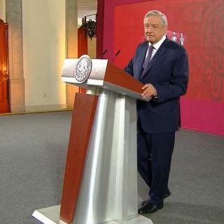 Esta es la semana más difícil de la pandemia en el Valla de México: AMLO