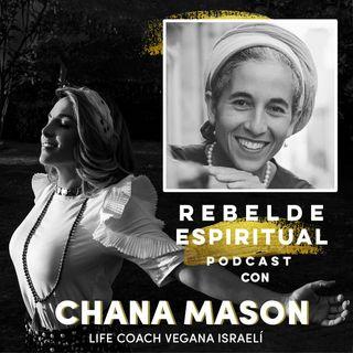 Construye claridad, y paz mental con Chana Mason