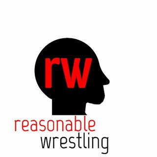 Reasonable Wrestling Ep 2
