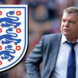 MANAGER WATCH: Sam Allardyce & England
