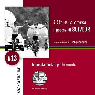 2.13 - La situazione del ciclismo giovanile