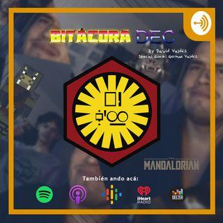 14va emisión: El Mandaloriano con el Gamorreano