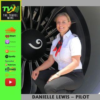 Danielle Lewis Pilot