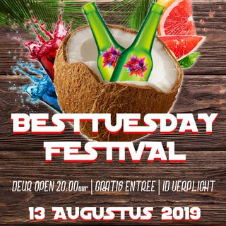 Ddvm 25-07-19 Best Tuesday festival