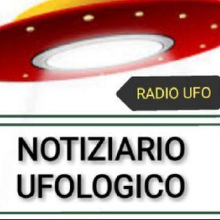 NOTIZIARIO UFOLOGICO #14