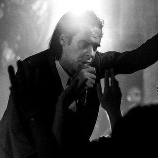 """Nick Cave: il nuovo album si intitola """"Carnage"""""""