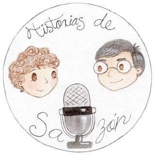 Ep.9 Son domingos, son festivos