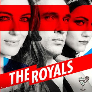 Apéro - The Royals