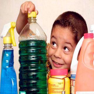 Primeros auxilios en caso de intoxicación