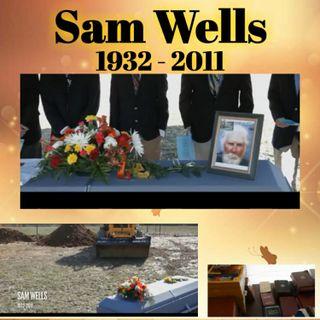 Sam Wells